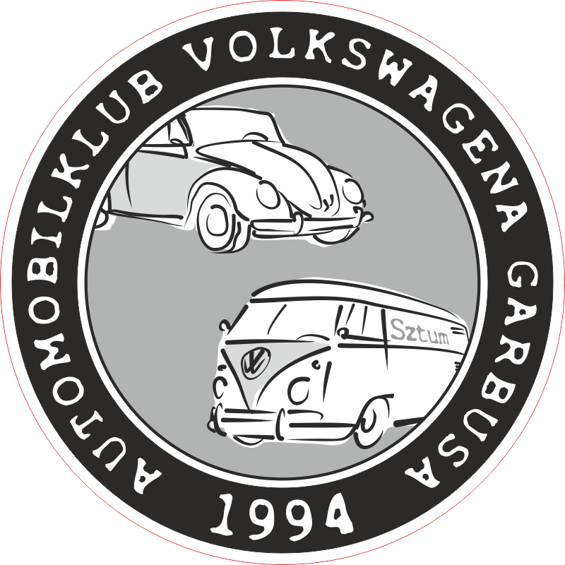 Automobilklub VW GarBusa